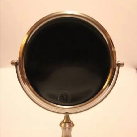 Other - Tabletop Makeup 7.5' Mirror, 1x8 Magnification